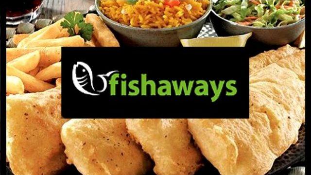 Fishaways Oribi Plaza