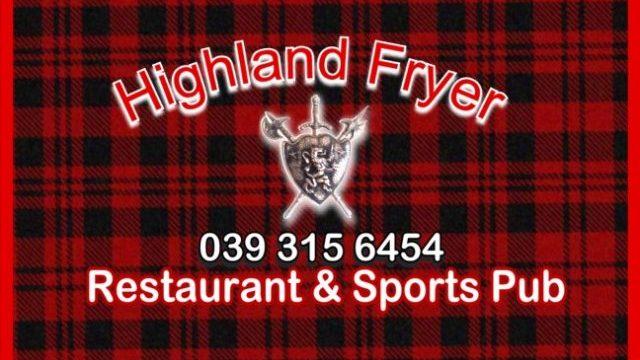 Highland Fryer