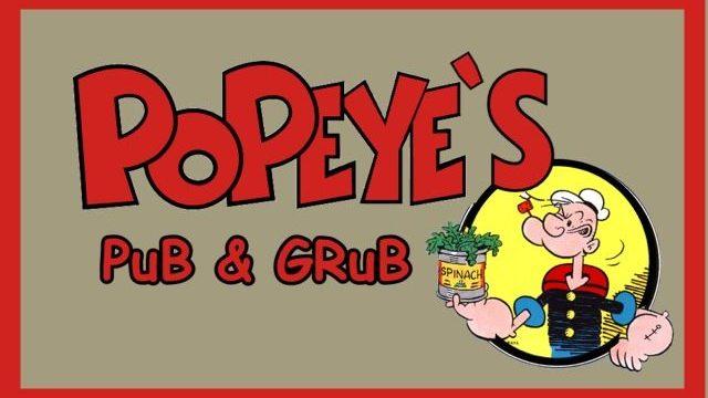 Popeye's Pub & Grub