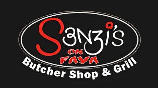 Senzi's on Faya Butcher Shop & Grill
