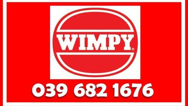 WIMPY – Oribi Plaza