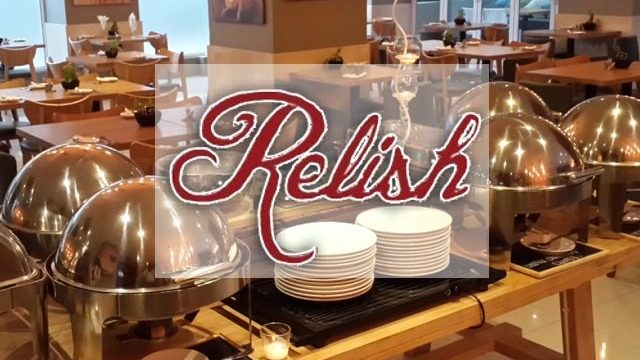 Relish Restaurant – Desroches Hotel