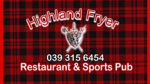 Highland Fryer