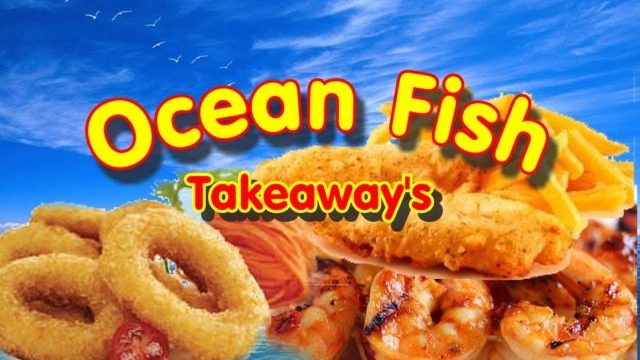 Ocean Fish & Take away